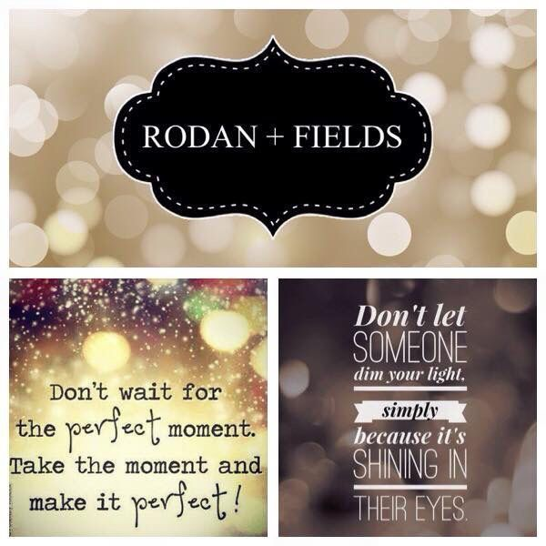 If you have been following my Rodan +Fields pins and are giving some thought to becoming either a Preferred Customer (PC) or are interested in joining my team, TODAY IS A PERFECT DAY TO START! For PC sign-up head to  rbova.myrandf.com To join my team, head to rbova.myrandf.biz
