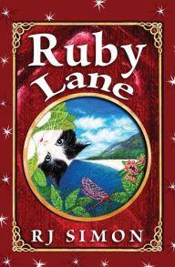 Ruby Lane by RJ Simon at Barnes & Noble