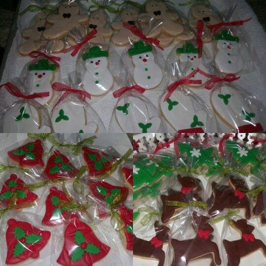 #christmascookies #sweetlove #cookieland #happynewyears #cookielove
