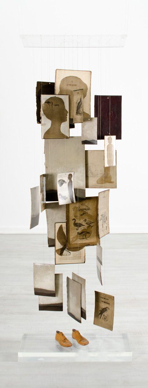 Shany van den Berg | Work