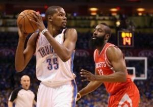 Houston Rockets @ OKC Thunder Game 2 http://3pts.org/houston-rockets-oklahoma-city-thunder-game-2-round-1/