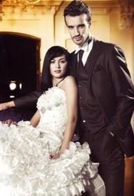 Свадебный костюм мариуполь