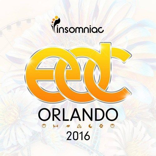 NGHTMRE live at EDC Orlando 2016 (Full Set)
