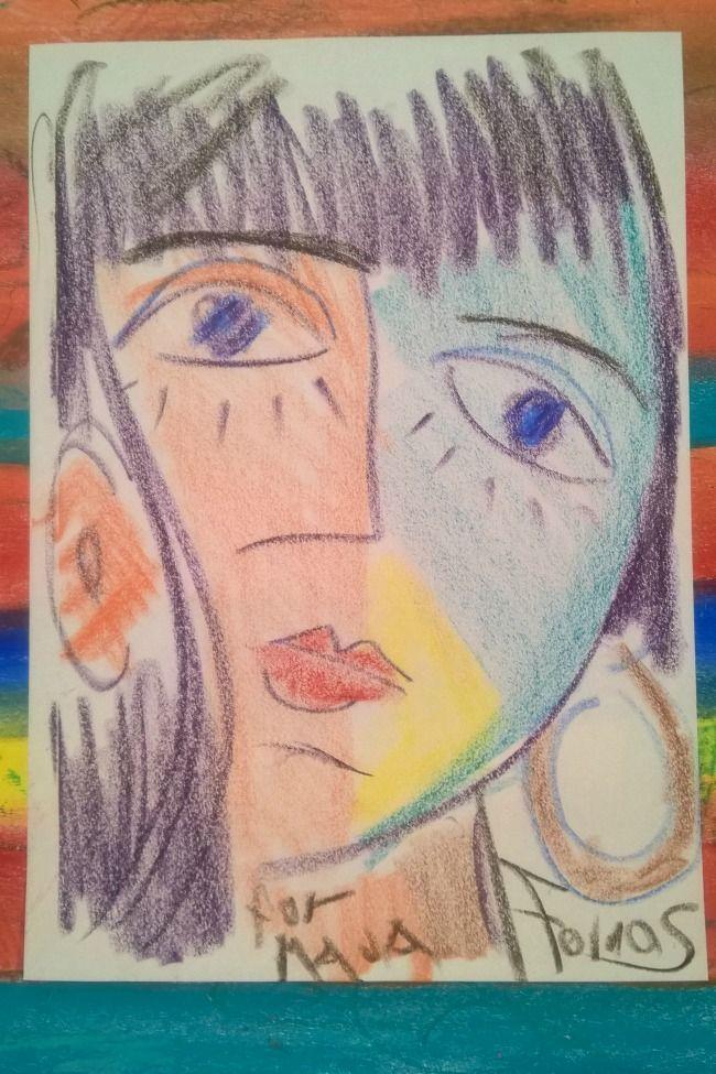 claudio-fornas-boya-crayons-korcula