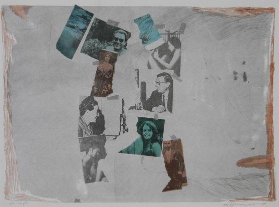 Marlene Dumas Couples (xx/30) 2007-11 / SW / 55.000 ZAR 2010-08 / SW / 50.400 ZAR