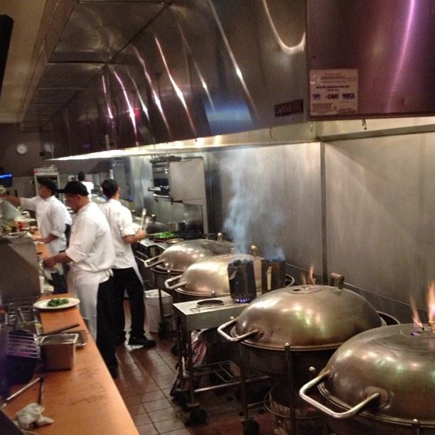 88 Best Images About Restaurant Kitchen On Pinterest