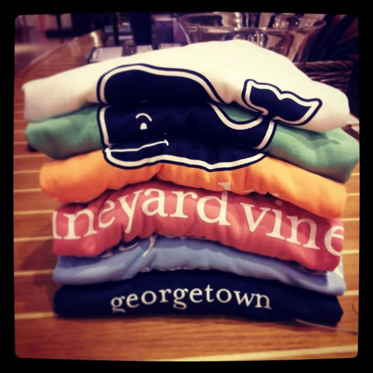 The VV store in Georgetown is probably one of my favorite retail locations, ever.
