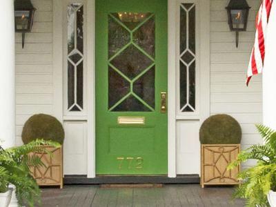 Copy the Charming Curb Appeal