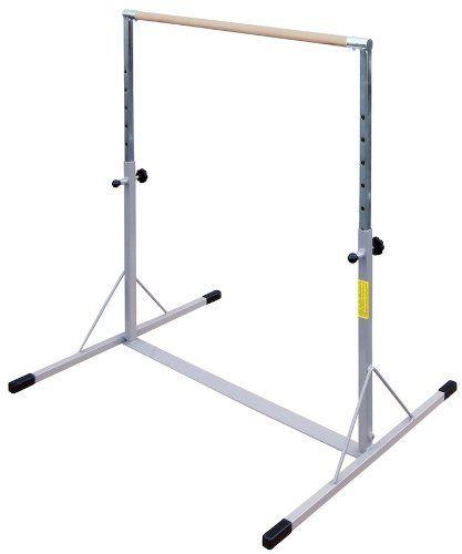 Norbert's Athletic Products Gymnastics Mini Bar, http://www.amazon.com/dp/B00G9BP64E/ref=cm_sw_r_pi_awdm_BIWyub16Z7VSH