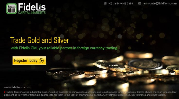 Trade Gold and Silver Click @ www.fideliscm.com