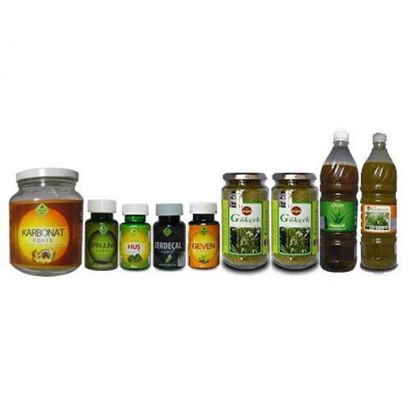Zerdeçal- Huş- Geven- Sinirli Ot Set - Doğal Tedavi - İbrahim Gökçek - Alternatif Tıp - Bitkisel Ürünler - İksir - Alovera - Bitkisel Sağlık Ürünleri - Şifalı Bitkiler - Bitkisel Setler - Bitkisel İlaçlar - Herbalist İlaç Değil Bitkisel Gıda Takviyesidir. www.alternatiftip.com.tr