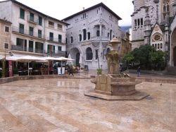 Plaza de Soller