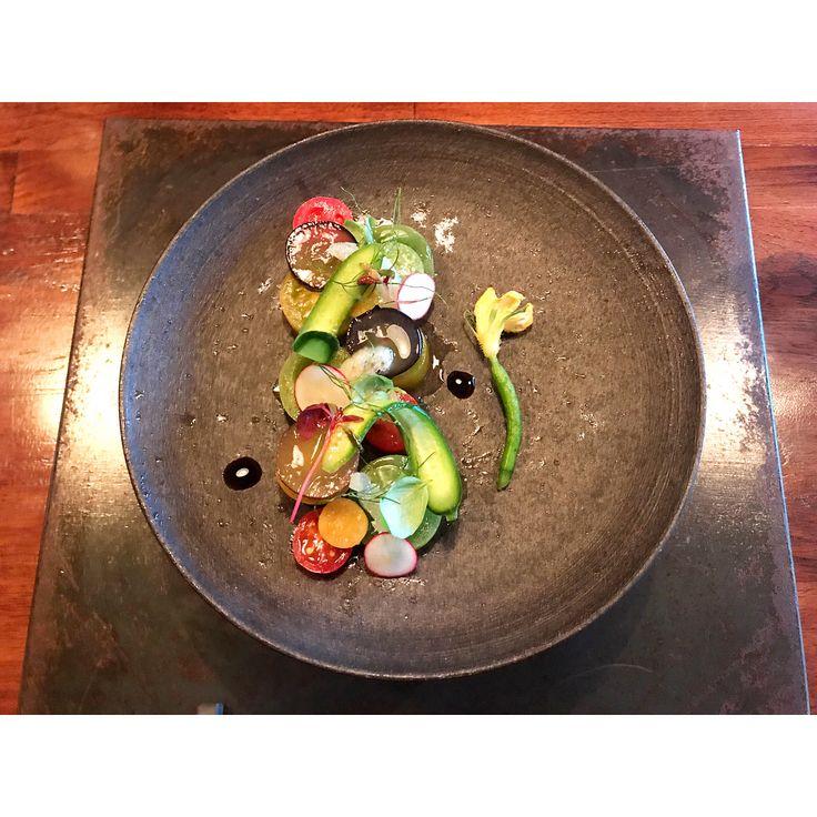 "118 Likes, 4 Comments - ♡yuki_yuki♡ (@yuki_non_____) on Instagram: ""* 北海道の里の物、海の幸、 丁寧な北懐石に大満足でした。 #夕食と朝食と #坐忘林 #ニセコ"""
