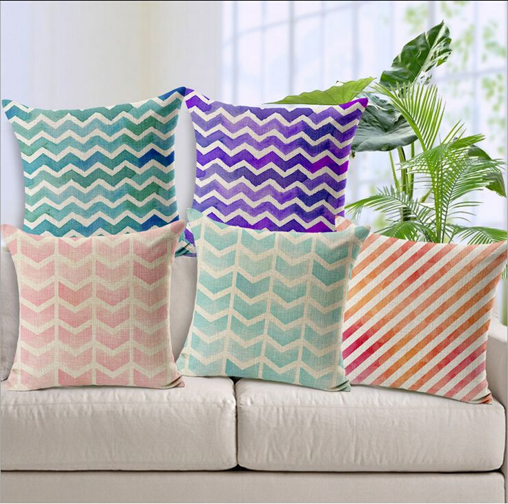 Cheap cushion tassels, Buy Quality pillow latex directly from China cushioned clamps Suppliers:     IKEA Style Small Fresh Nordic Style Minimalist Garden Bird Cushion Cover Customized DIY OEM Designs High Quali