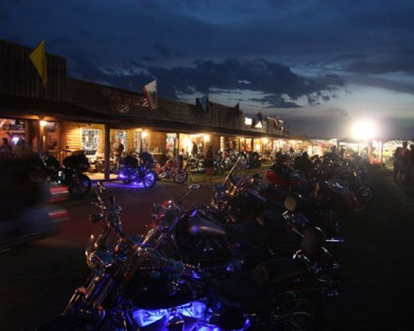 Angel City Motorcycle Rally | Motorcycle Event in Georgia, United States | Motorbike Roads