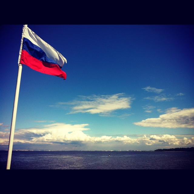 Russia and the Baltic Sea