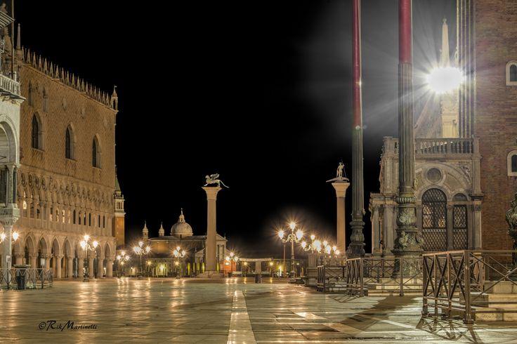 San Marco by Riccardo Martinelli on 500px