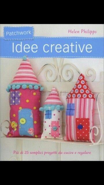 Idee creative libro