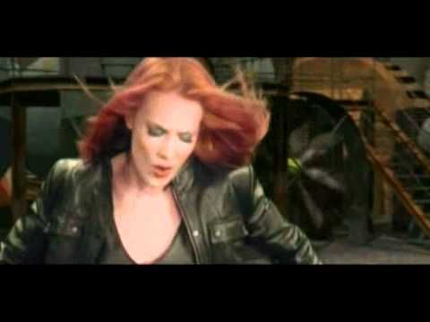 EPICA - Quietus (Official Video) - YouTube