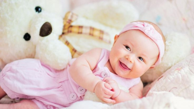 Most Beautiful Baby Girl Wallpapers | HD Pictures  Images \u2013 HD