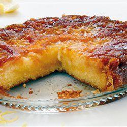 ΥΛΙΚΑ (για 8-10 άτοµα) 170 γρ. βούτυρο ή µαργαρίνη, σε θ.δ. 170 γρ. ζάχαρη 3 µεγάλα αβγά 115 γρ. αλεύρι που φουσκώνει µόνο του, ...