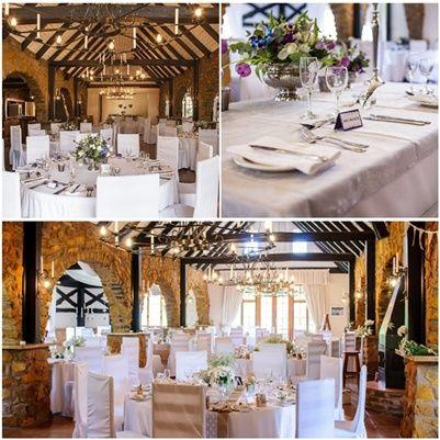 Cranford Country Lodge and Wedding Venue. Wedding decor inspiration in the beautiful barn. Midlands Meander, KZN, South Africa www.midlandsmeander.co.za