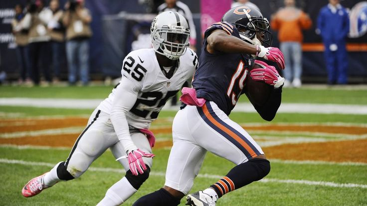 Chicago Bears vs Oakland Raiders 3rd Quarter Open Thread -  By Dane Noble  @WindyCGridiron on Oct 4, 2015, 1:36p  -    Join us below for live updates and instant analysis of today's Chicago Bears game!