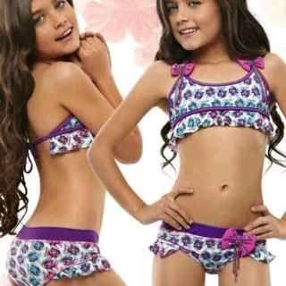 106 best trajes de baños niñas images on Pinterest ...