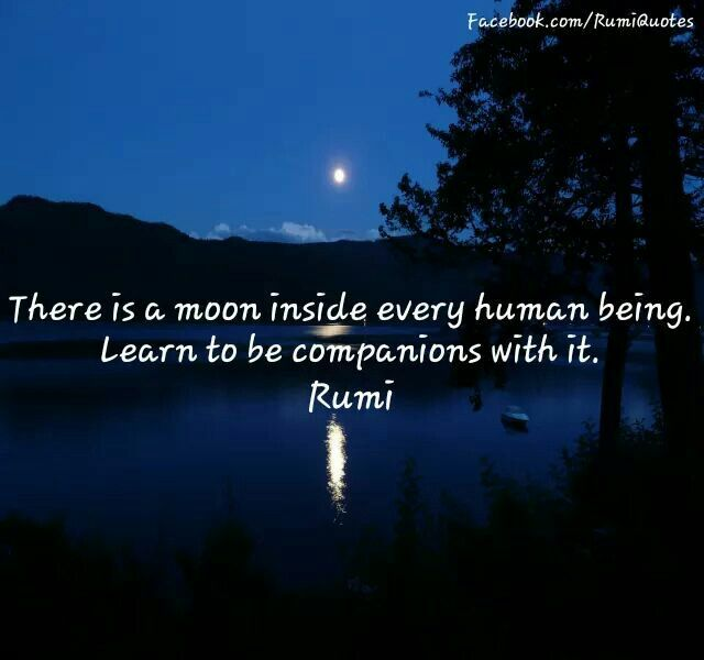 78+ Images About Rumi Quotes On Pinterest