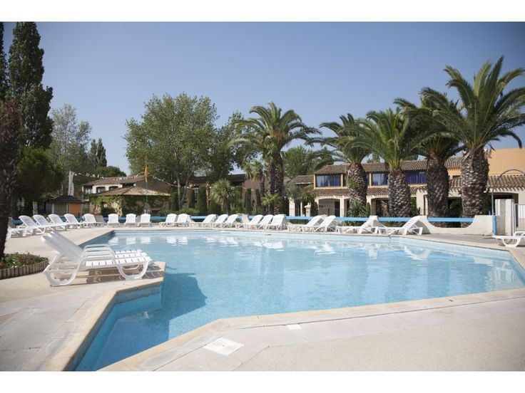 Hôtel club Village Camarguais Arles, promo séjour France pas cher prix promo Location Arles Vacances Bleues à partir de 595,00 € TTC