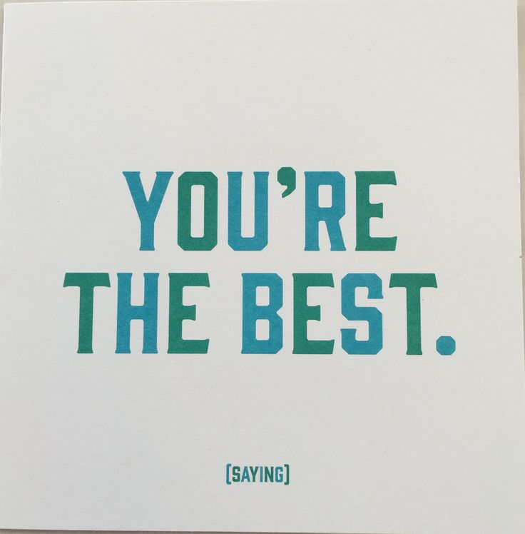 Quotable Card