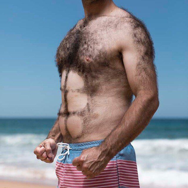 Nad's For Men Improving your summer body... even just a bit.  Find your Nad's For Men Hair Removal Cream at @woolworths_au @colessupermarkets @chemist_warehouse_official and @pricelineau • • • #nadsformen #manscape #6pack #sixpack #toned #summerbody #lol