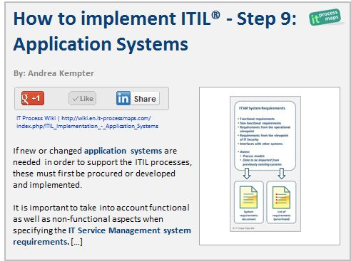 34 best Work - ITIL images on Pinterest Project management, Tools - new malaysia education blueprint wikipedia