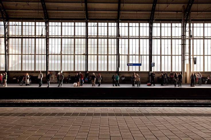 Haarlem - Arthur Martin - Fotografie Bussum