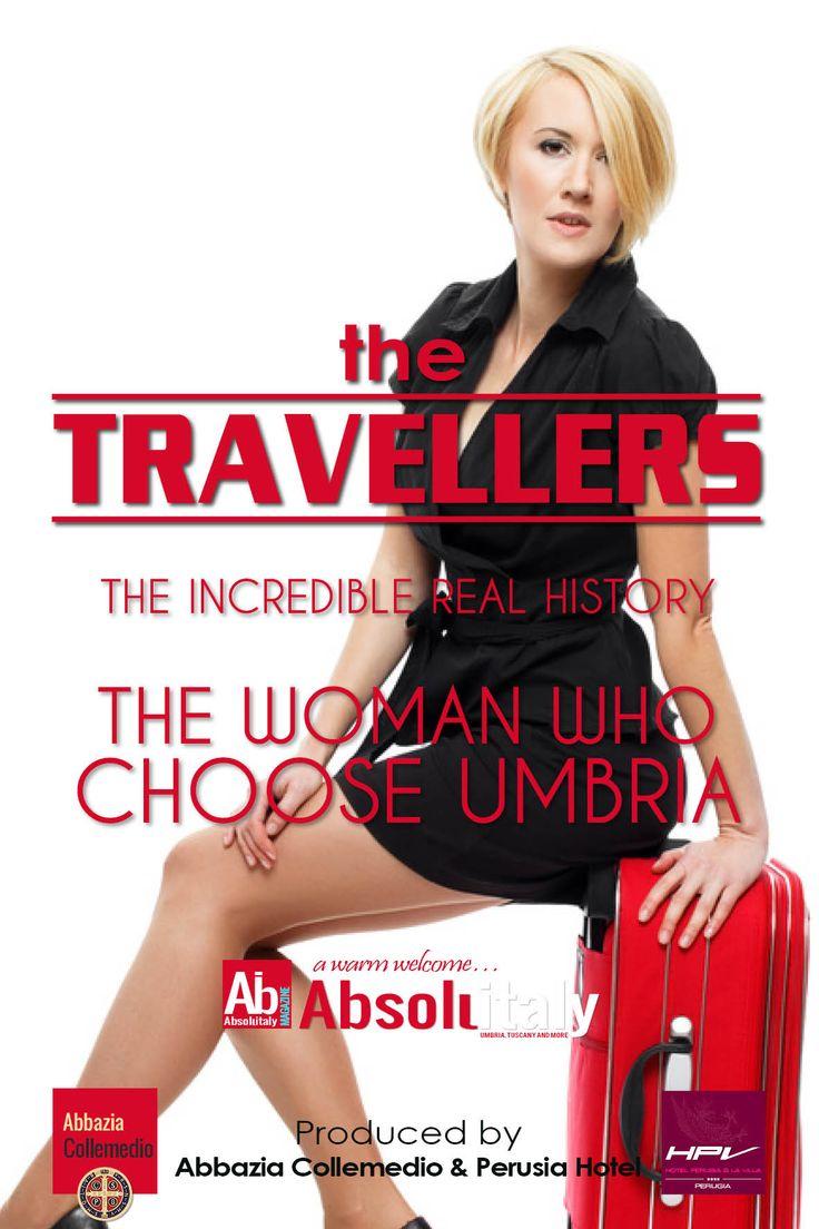 See the video: https://www.youtube.com/watch?v=eufOE_oPUOM - #travel #Umbria #Perugia #hotel #holiday #collazzone #todi #abbazia