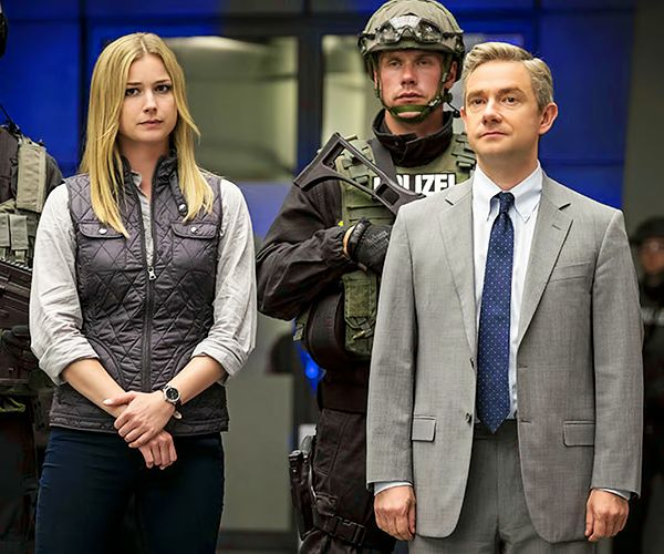 You're My Friend, emily-vancamp: Emily VanCamp as Sharon Carter in...