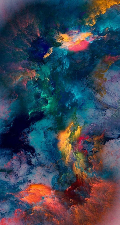 Choisir Son Fond Ecran Ordinateur Les Plus Beaux Fonds D Ecran Photo A Choisir Nuages Colores Storm Wallpaper Art Wallpaper Most Beautiful Wallpaper