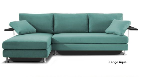 Our couch - King Furniture Delta