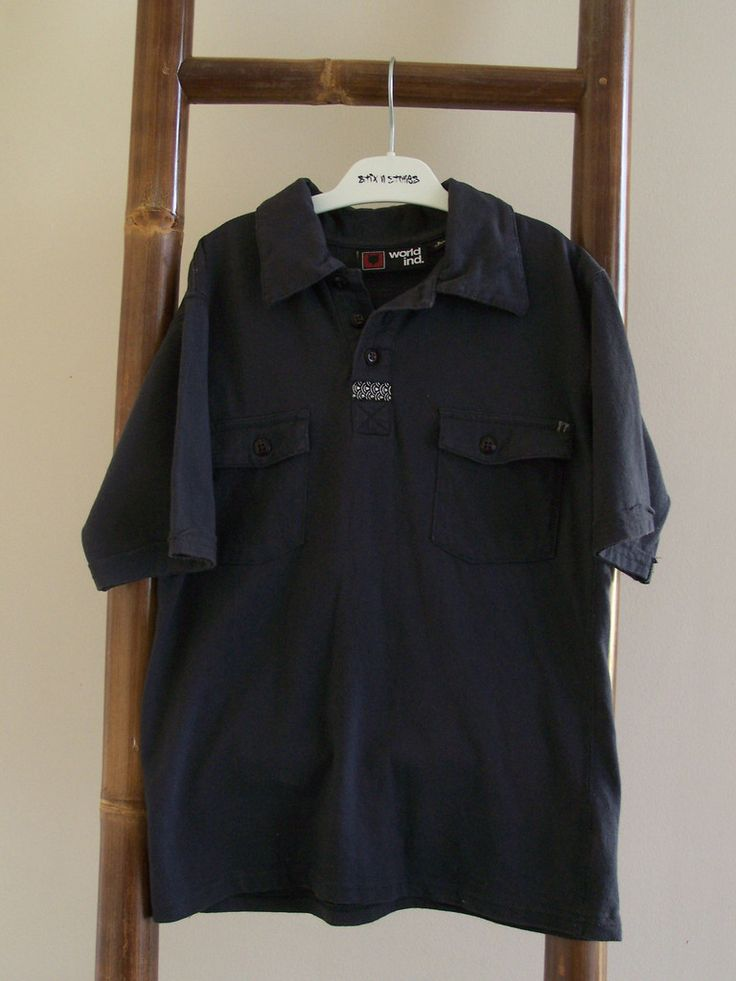 Size 8 Boy's Shirt