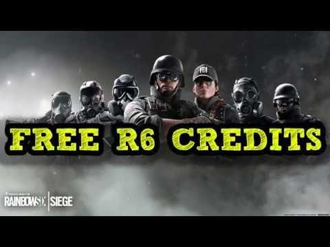 Rainbow Six Siege Hacks Cheats – How To Get 999K R6 C