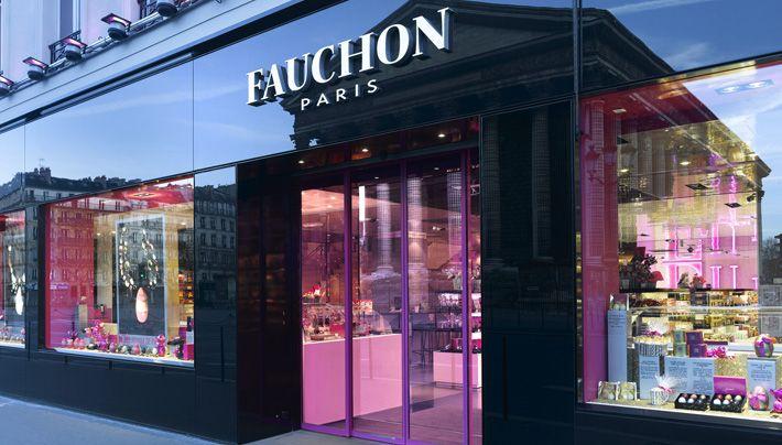 Le groupe Fauchon ouvrira son premier hôtel de luxe place de la Madeleine à Paris.