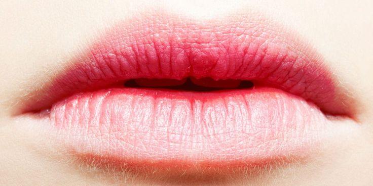 Liebe Haushaltsfee, ich habe extrem trockene und raue Lippen Labello hilft nicht . Was kann ich tun?