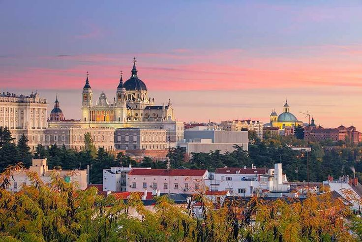 Get Discount Holidays 2017 - 2 or 3nt Madrid City Break & Flights for just: £69.00 2 or 3nt Madrid City Break & Flights BUY NOW for just £69.00