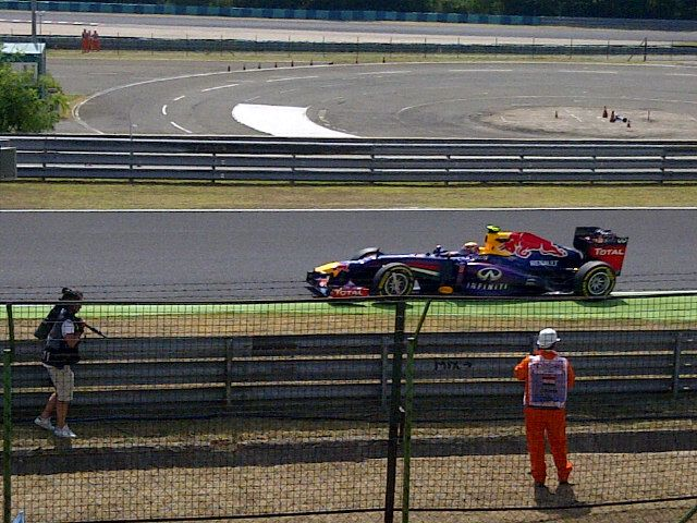 Went to F1 there in 2013. It was amazing.