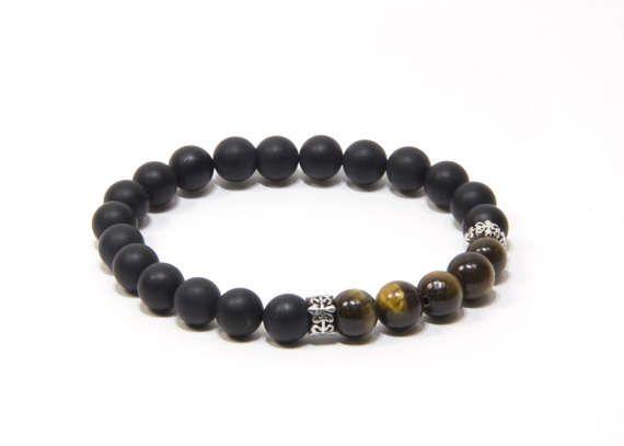 Retrouvez cet article dans ma boutique Etsy https://www.etsy.com/fr/listing/216520551/cadeau-copin-cadeau-copine-agate-noir