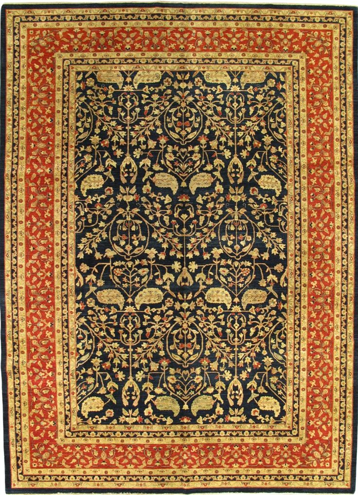 Chobi Rugs Are Among The Most Desired And Por In North America