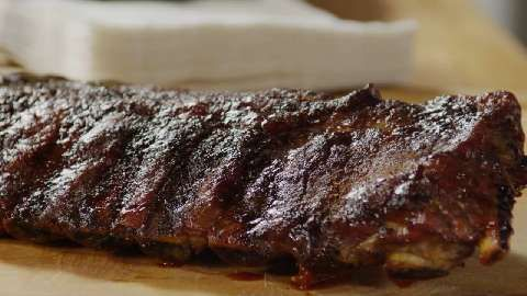 Prize Winning Baby Back Ribs Allrecipes.com 1 tablespoon ground cumin ...