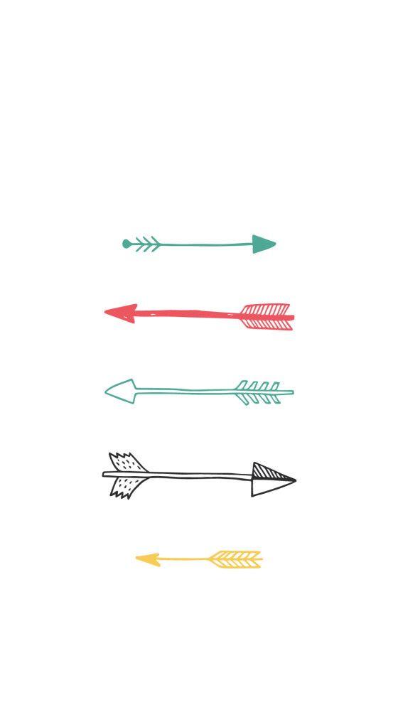 Ms de 25 ideas increbles sobre Flechas tumblr en Pinterest
