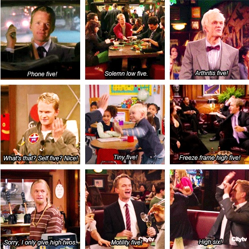 172 best legendary  - barney stinson resume