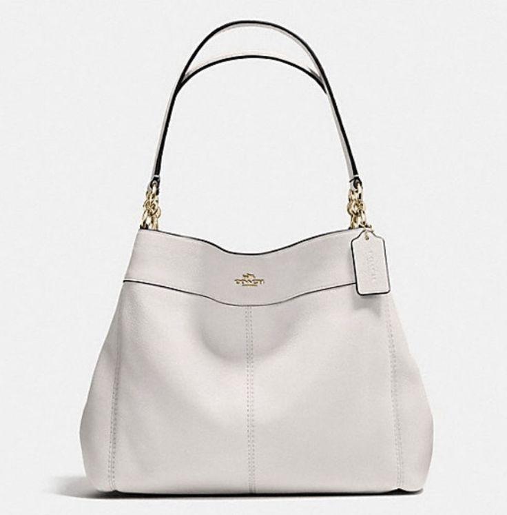 188 best COACH HANDBAGS images on Pinterest | Coach handbags ...